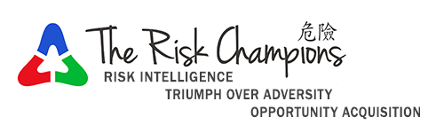 The Risk Champions